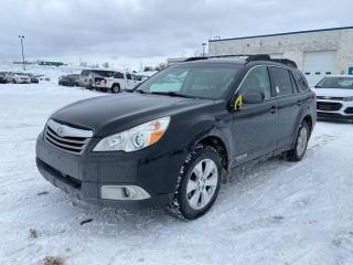 Used 2011 Subaru OUTBACK 3.6R LIMIT for sale in Innisfil, ON