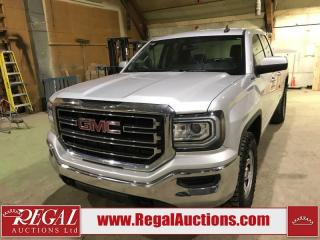 Used 2018 GMC Sierra 1500 SLE Double Cab SWB for sale in Calgary, AB