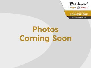 Used 2012 Chevrolet Silverado 1500 LTZ Crew Cab | 4WD | 5.3L V8 for sale in Winnipeg, MB