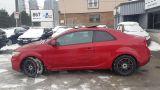 2013 Kia Forte Koup SX Luxury