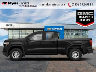 New 2021 GMC Sierra 1500 Base for sale in Kanata, ON