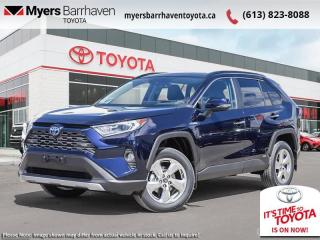 New 2021 Toyota RAV4 - $293 B/W for sale in Ottawa, ON