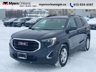Used 2019 GMC Terrain SLE  Winter tires Incl. for sale in Orleans, ON