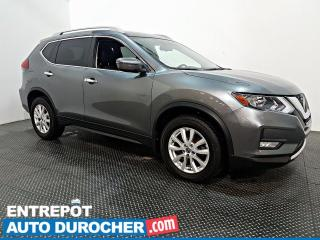 Used 2018 Nissan Rogue SV - AWD - AIR CLIMATISÉ for sale in Laval, QC