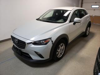 Used 2019 Mazda CX-3 GS|Htd Wheel|Alloys|AWD|Htd Seats|39MPG|Clean for sale in Brandon, MB
