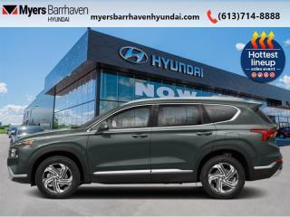 New 2021 Hyundai Santa Fe Preferred AWD  -  Heated Seats - $230 B/W for sale in Nepean, ON