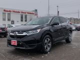 Photo of Crystal Black Pearl 2019 Honda CR-V