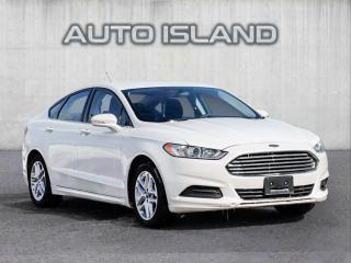 Used 2013 Ford Fusion 4dr Sdn SE FWD for sale in North York, ON