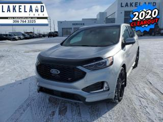 New 2020 Ford Edge ST  - Heated Seats -  Memory Seats for sale in Prince Albert, SK