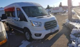 2020 Ford Transit 12 PASSENGER XLT 12 passenger van
