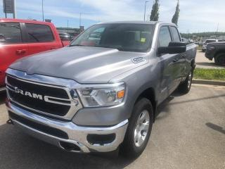 New 2021 RAM 1500 TRADESMAN for sale in Slave Lake, AB