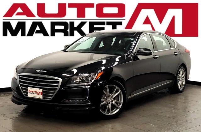 2016 Hyundai Genesis Premium Certified! Navigation! We Approve All Credit!