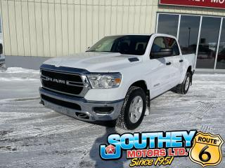 New 2021 RAM 1500 TRADESMAN for sale in Southey, SK
