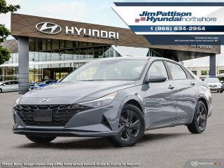 New 2021 Hyundai Elantra Preferred for sale in North Vancouver, BC
