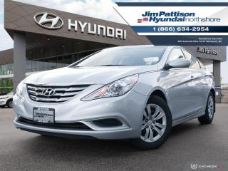 Used 2013 Hyundai Sonata GLS for sale in North Vancouver, BC
