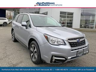 Used 2018 Subaru Forester 2.5i Touring for sale in North Vancouver, BC