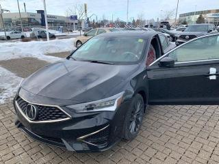 New 2021 Acura ILX A-Spec TECH for sale in Maple, ON