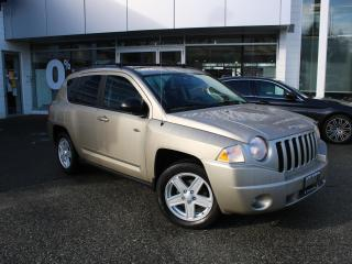 Used 2010 Jeep Compass Sport/North for sale in Surrey, BC