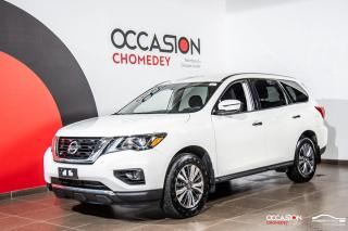 Used 2019 Nissan Pathfinder AWD+CAMERA DE RECUL+MAGS+BLUETHOOTH for sale in Laval, QC