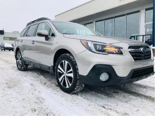 Used 2019 Subaru Outback 2.5i Limited,cuir,toit,gps for sale in Lévis, QC