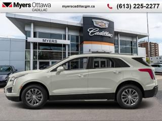 Used 2019 Cadillac XT5 Luxury AWD  LUXURY, AWD, NAV, SUNROOF, PARK ASSIST, REMOTE START for sale in Ottawa, ON