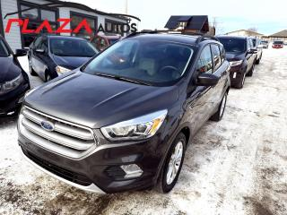 Used 2017 Ford Escape 4WD 4dr SE for sale in Beauport, QC