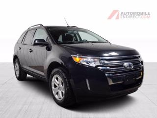 Used 2013 Ford Edge SEL A/C MAGS BLUETOOTH for sale in St-Hubert, QC