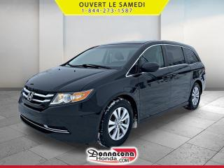 Used 2016 Honda Odyssey SE *GARANTIE 10 ANS / 200 000 KM* for sale in Donnacona, QC