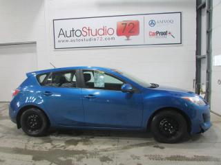Used 2012 Mazda MAZDA3 AUTOMATIQUE**A/C**GX for sale in Mirabel, QC