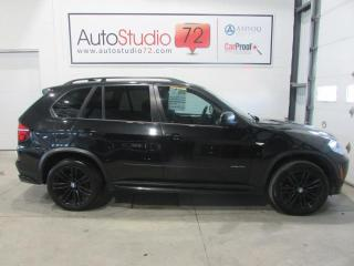 Used 2013 BMW X5 3.0L TURBO XDRIVE **CUIR**TOIT PANORAMIQ for sale in Mirabel, QC