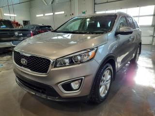 Used 2017 Kia Sorento LX* V6* AWD* SIEGES CHAUFFANTS* 5000 LBS for sale in Québec, QC
