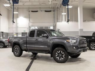 Used 2016 Toyota Tacoma TRD Off Road Access Cab for sale in New Westminster, BC