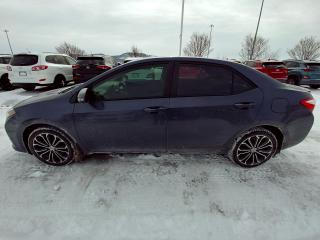 Used 2016 Toyota Corolla S CUIR TOIT OUVRANT CAMÉRA DE RECUL for sale in Ste-Julie, QC