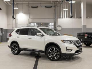 Used 2019 Nissan Rogue SL Platinum for sale in New Westminster, BC