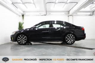 Used 2013 Volkswagen Jetta GLI Man GLI + Toit + Mag + Bas Kilo for sale in Québec, QC