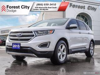Used 2015 Ford Edge Titanium for sale in London, ON