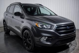 Used 2018 Ford Escape SE SPORT AWD A/C MAGS 19P CAMERA DE RECUL for sale in Île-Perrot, QC