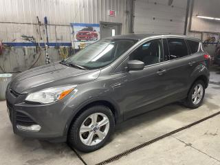 Used 2013 Ford Escape SE/ 4WD / SIEGE CHAUFFANT / AIR CLIMATIÉ for sale in Sherbrooke, QC