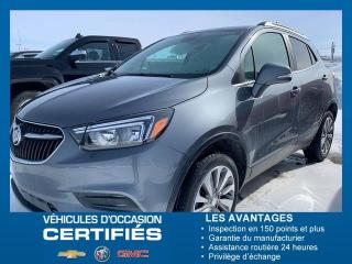 Used 2019 Buick Encore PRIVILEGIE AWD for sale in Amos, QC