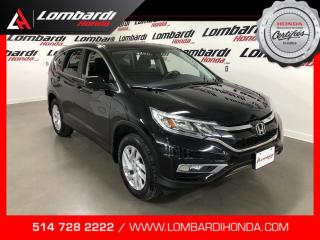 Used 2016 Honda CR-V EX|AWD|TOIT| for sale in Montréal, QC