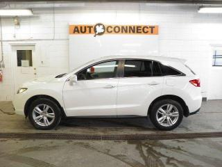 Used 2015 Acura RDX AWD w/Tech Package for sale in Peterborough, ON