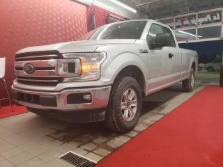 Used 2019 Ford F-150 *XLT*BLUETOOTH*A/C*CAMERA* for sale in Québec, QC