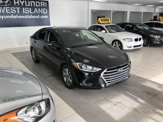 Used 2017 Hyundai Elantra GL AUTO MAGS CAMÉRA APPLE CARPLAY CRUISE for sale in Dorval, QC