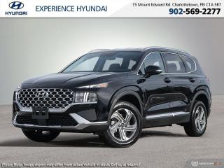 New 2021 Hyundai Santa Fe Preferred for sale in Charlottetown, PE