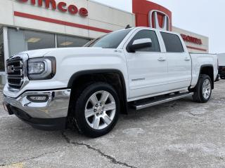 Used 2018 GMC Sierra 1500 SLE for sale in Simcoe, ON