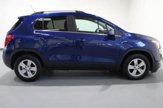 Used 2014 Chevrolet Trax WE APPROVE ALL CREDIT for sale in Mississauga, ON