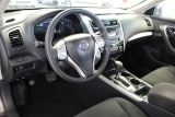 2013 Nissan Altima Sedan 2.5 S CVT
