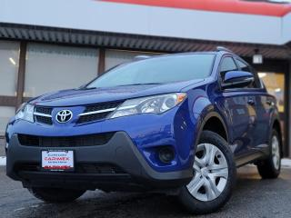 Used 2015 Toyota RAV4 LE Back Up Camera | Heated Seats | Bluetooth for sale in Waterloo, ON