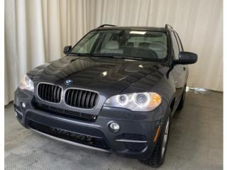 Used 2012 BMW X5 35i for sale in Regina, SK