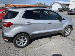 Used 2018 Ford EcoSport SE for sale in Morrisburg, ON